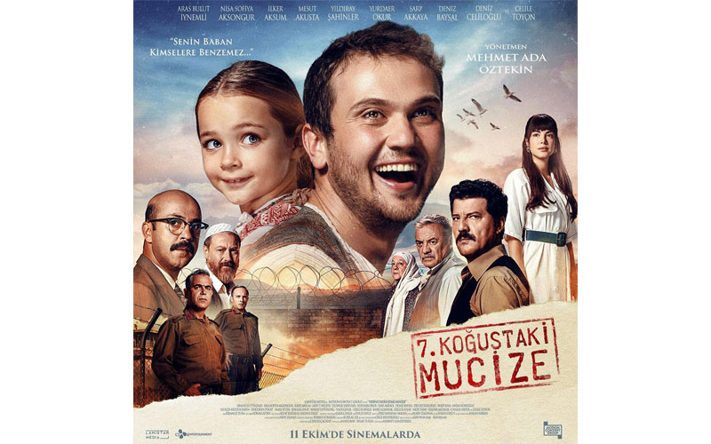 7. Koğuştaki Mucize (Miracle İn Cell No:7)
