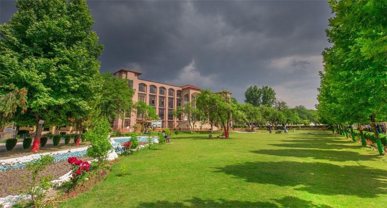 Pakistan'daki En İyi Üniversiteler