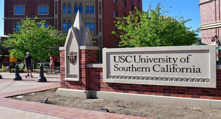 Kaliforniya'daki En İyi Üniversiteler
