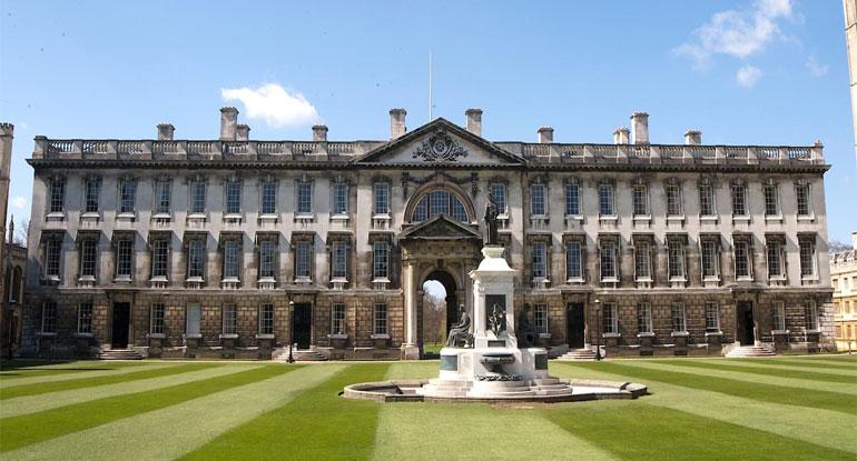 Londra'daki En İyi Üniversiteler