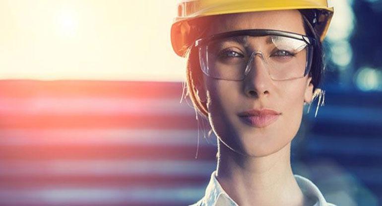 Mühendislikte Kadın Hakkında 5 Efsane