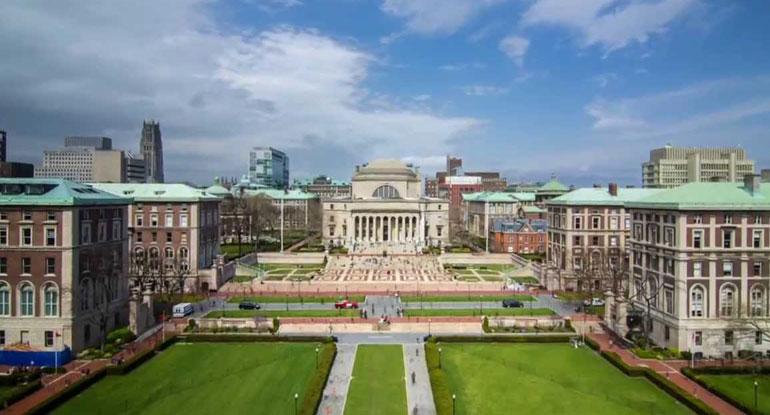 New York Bölgesindeki En İyi Üniversiteler