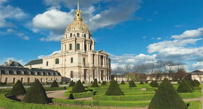 Paris'deki En İyi Üniversiteler