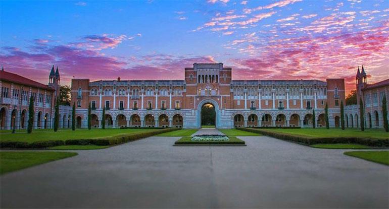Teksas'daki En İyi Üniversiteler