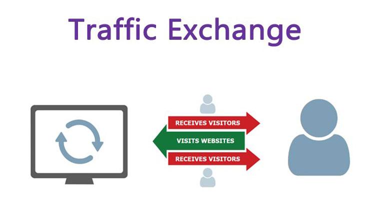 Anında Web Sitesi Trafiği Almak için 10 Ücretsiz Trafik Değişim Sitesi