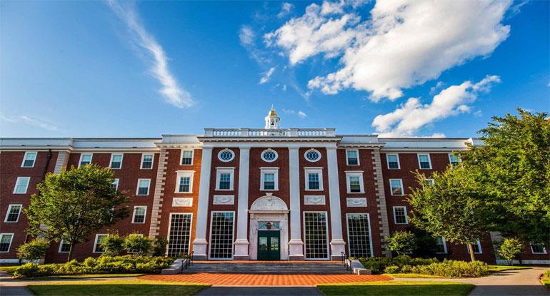 Dünyanın En İyi 10 Hukuk Fakültesi