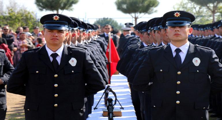 Lise Mezunu Polis Alım Şartları Nelerdir?