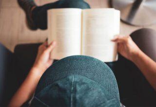 Daha Fazla Kitap Okumanın 10 Yolu