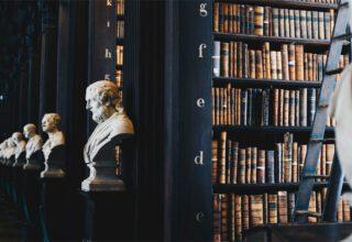 Tarih Okuyan Öğrencilerin Okuması Gereken 7 Kitap