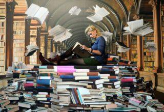 Öğretmenlik Okuyanların Mutlaka Okuması Gereken 15 Kitap