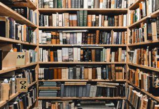 En Çok Okunan 10 Macera Kitabı