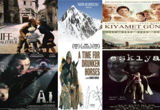 En İyi Dram Filmleri; Ölmeden Önce Kesinlikle İzlenmeli..!