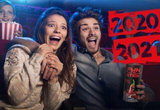 Film Önerileri 2020/2021 En Çok İzlenen 20 Film
