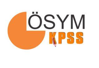 KPSS Lisans Çıkmış Sorular ( 2006-2020 )