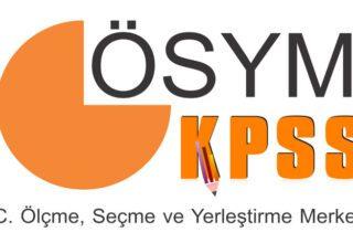 KPSS Ortaöğretim Sınavına Kimler Girebilir?