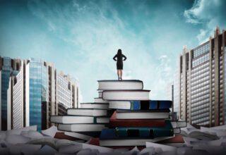 İşletme Öğrencilerinin Mutlaka Okuması Gereken 10 Kitap