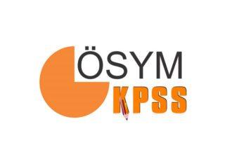 2020 KPSS Ortaöğretim Coğrafya Çıkmış Sorular ve Cevapları
