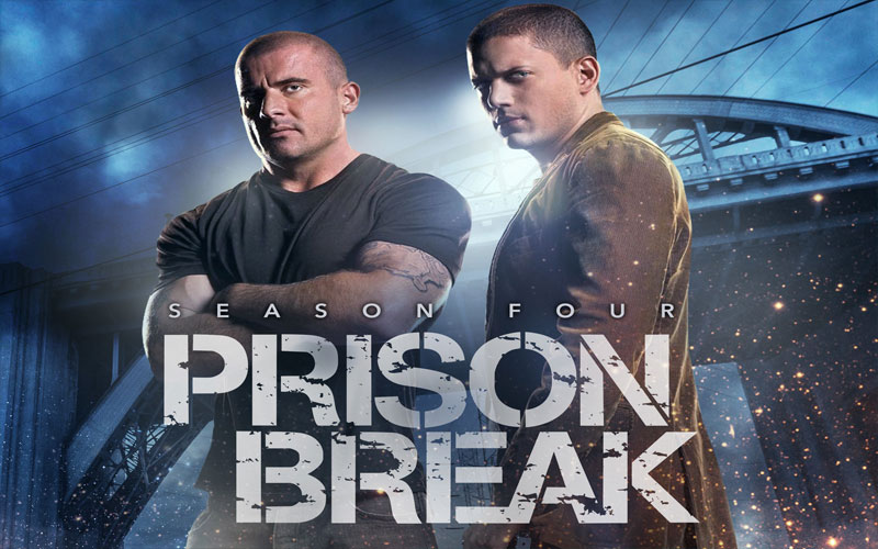 Prison Break 2021