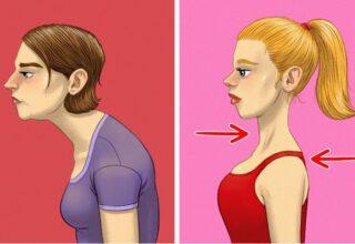 Duruş Bozukluğunuzu Düzeltmek İçin 10 Basit Egzersiz
