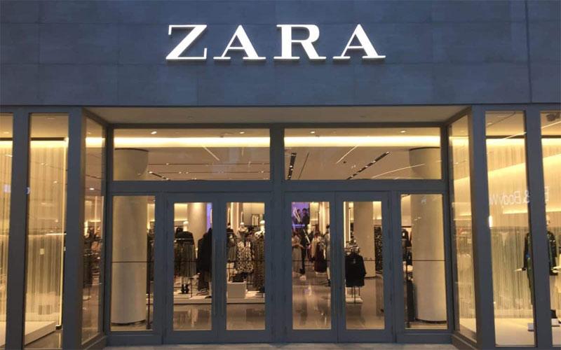 Black Friday Zara 2021
