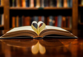 Aşkı Anlamanızı Sağlayacak En İyi 10 Kitap