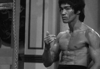 Bruce Lee'den Motivasyonel 10 Hayat Dersi
