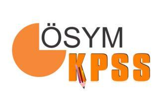 KPSS Ortaöğretim 60-61-62-63-64-65 Puan ile Alım Yapan Kurumlar