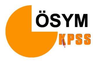KPSS Ortaöğretim (Lise) Atama Taban Puanları 2020