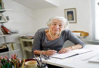 80 Yaşında Bir Kadının Doğum Gününde Yazdığı 21 Maddelik Hayat Dersi