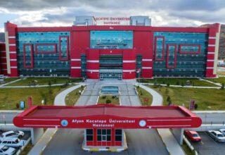 Afyonkarahisar Sağlık Bilimleri Üniversitesi 77 Sağlık Personeli Alacak