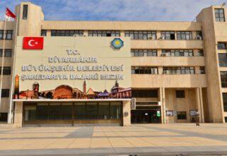 Diyarbakır Büyükşehir Belediyesi En Az KPSS 60 Puan İle 75 İtfaiye Eri Alacak