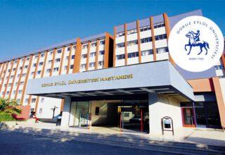 Dokuz Eylül Üniversitesi 148 Sağlık Personel Alacak