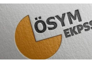 E-KPSS Tercih ve Yerleştirmede Dikkat Edilecek Hususlar