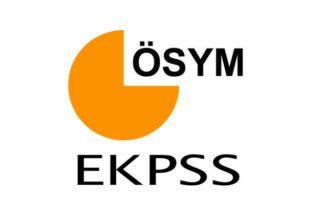 EKPSS Nitelik Kodu Listesi: 1101-1103-3001-3004-7225 Nitelik Kodları