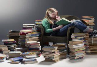 İngilizcenizi Geliştirmek İçin Mutlaka Okumanız Gereken En İyi 5 Kitap