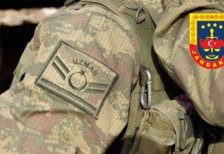 Jandarma Genel Komutanlığı 5 Bin Uzman Erbaş Alacak