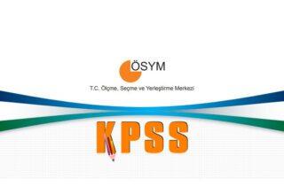KPSS Ön lisans Çıkmış Sorular PDF İndir ( 2006-2020)