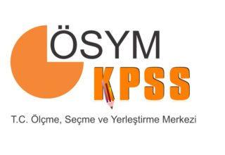 KPSS Ön lisans Nitelik Kodları Listesi