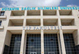 Kütahya Sağlık Bilimleri Üniversitesi 30 Sağlık Personeli Alacak
