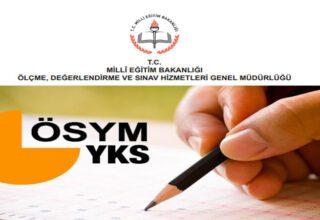 MEB'in Yayınladığı TYT-AYT-YDT Deneme Sınavları PDF
