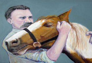 Nietzsche'nin Ata Sarılıp Ağlamasının Nedeni?