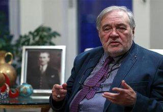 Prof. Dr. İlber Ortaylı: Dil Bilmeyenlerin Üniversitede Hoca Yapılması Rezalet!