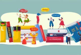 Ücretsiz Yabancı Dil Öğrenebileceğiniz En İyi Siteler