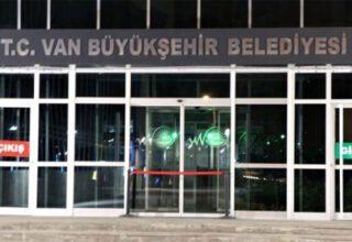 Van Büyükşehir Belediyesi 11 Unvanda 112 Memur Alacak