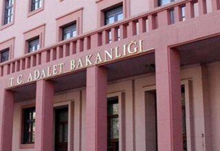 Adalet Bakanlığı 237 Sözleşmeli Personel Alacak