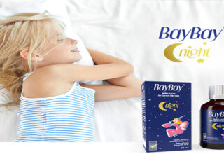 BayBay Night Damla Ne İşe Yarar? Baybay Night Damla Nasıl Kullanılır?