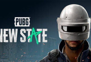 PUBG Mobile New State APK İNDİR? New State Kayıt