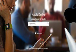 Apple Kimliğimi Unuttum: Apple Kimliğimi Nasıl Kurtarabilirim?