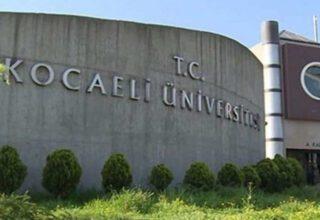 Kocaeli Üniversitesi 102 Sağlık Personeli Alacak