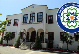 Muğla Büyükşehir Belediyesi KPSS 50 Puan İle Kadın / Erkek 171 Memur Alacak